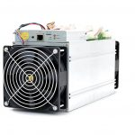 Antminer S9: Best Bitcoin Mining Rig