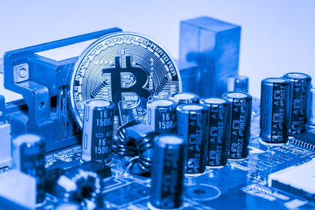 Bitcoin Mining Rigs: What are Bitcoin Mining Rigs