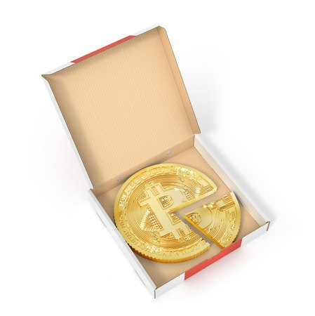 Bitcoin Facts first transaction was buying pizza