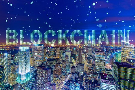 blockchain technology changes in industry