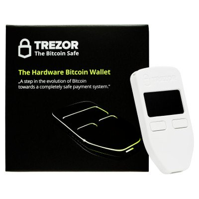 Trezor Best Cold Storage Wallet