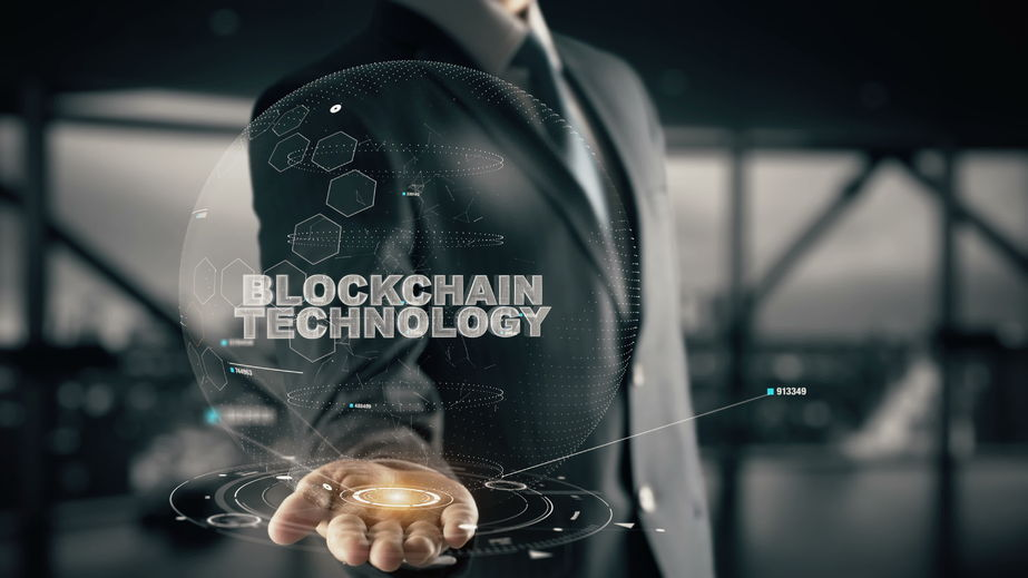 What is BlockChain Tecnology